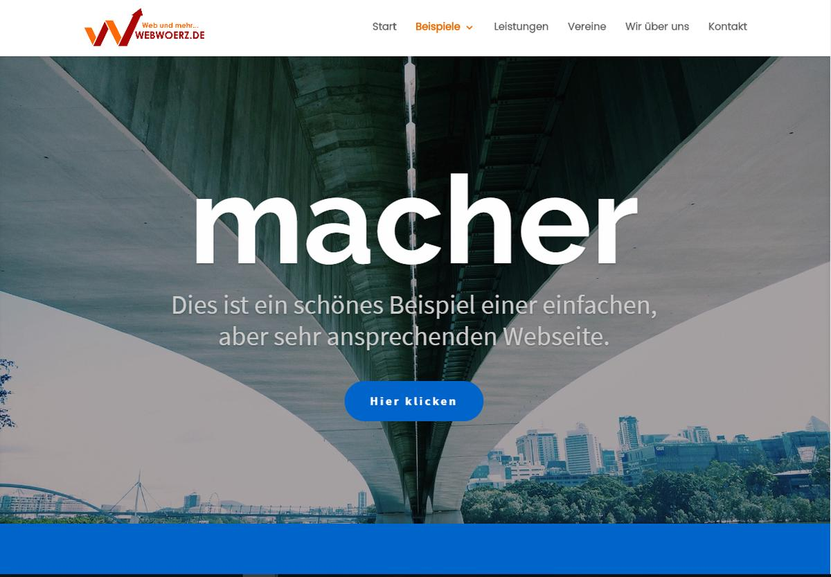 webwoerz.de macher