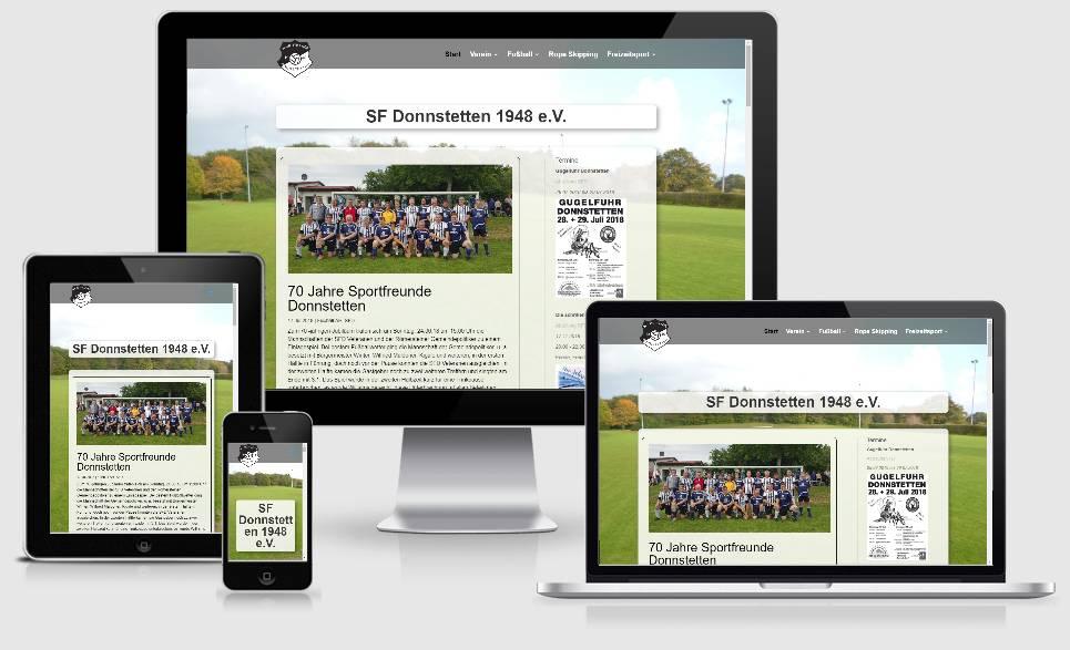 webwoerz.de Leistungen